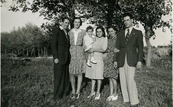 ruseta - 1943