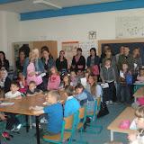 upis učenika u prvi razred