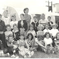 Third grade with Mrs. Lester 1952
