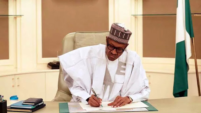 Buhari signs bill establishing The federal University of Petroleum Resources effurun