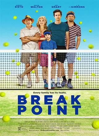 Break Point (2014)