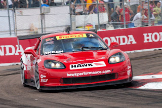 World Challenge GT at St. Pete