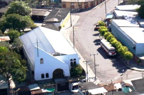 Ciudad Delgado, San Salvador, El Salvador