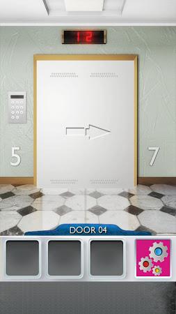 100 Floors Escape Level 93