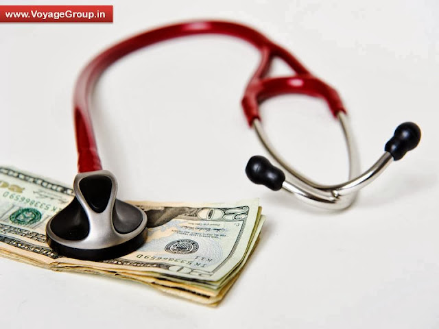 finanicial Health