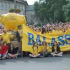 Diákjuniális - 2009