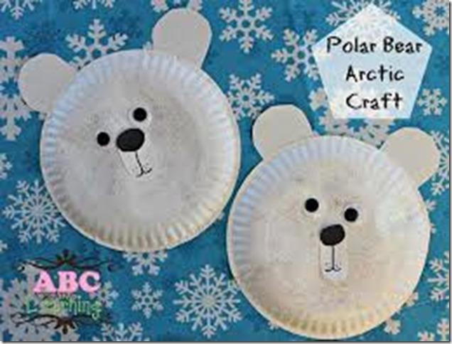 oso polaer