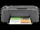 Télécharger driver imprimante HP Deskjet
