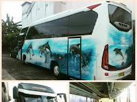 Sewa Bus Semarang, Jogja, Solo 1,5 Juta/Day Telp 082221887800