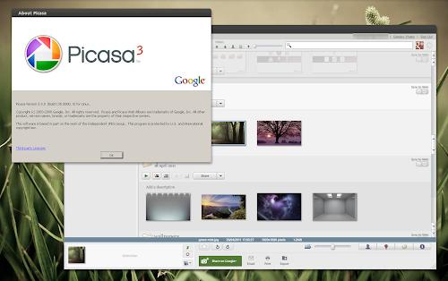 Picasa per Linux