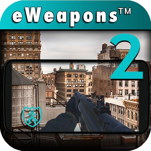 模拟の武器カメラ3D 2 銃 シミュレータ LOGO-記事Game