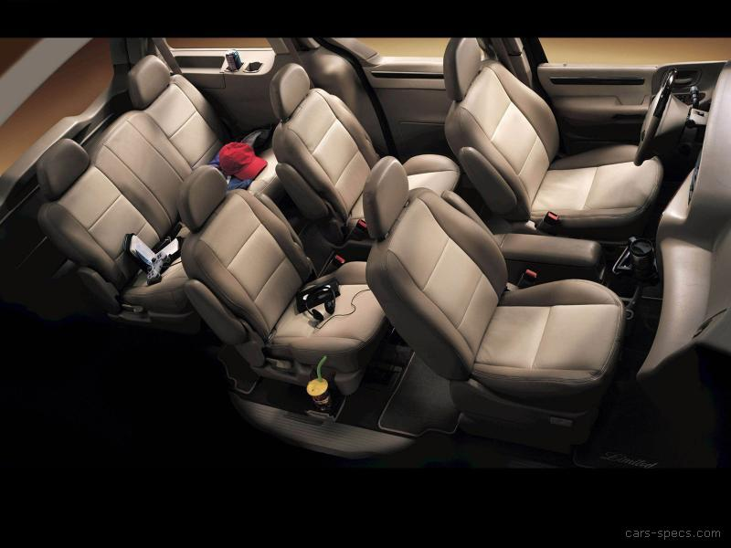 2001 Ford Windstar Minivan Specifications Pictures Prices