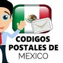 Códigos Postales de México icon