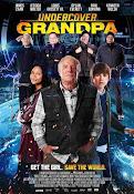 Undercover Grandpa (2017) ()
