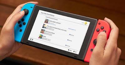 Berikut Layanan Switch Online Nintendo Yang Perlu Anda Ketahui 2018