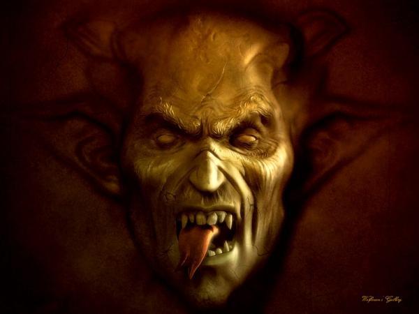 Demon Forever, Demons