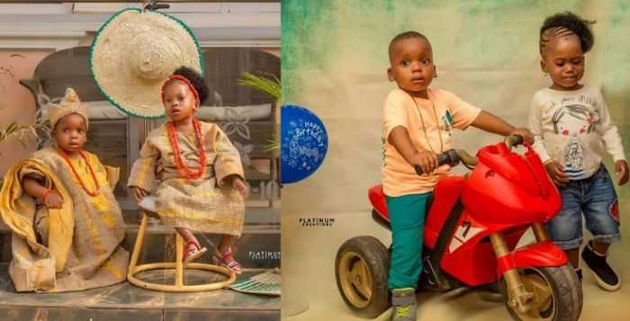SO SAD!!! After Waiting 12 Years To Have A Child, Kidnappers Abducts Their Twin Toddlers At Gunpoint