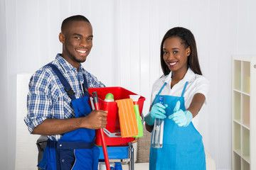 Able Cleaning Services in Australia