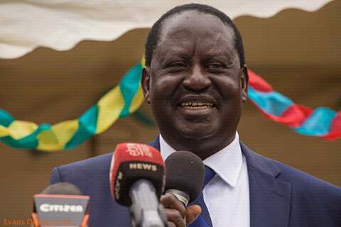 RAO talking about the barter trade done by Jubilee party.