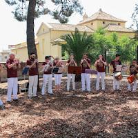 Concert fi de curs gralles i tabals i inauguració del bar 27-06-2015 - 2015_06_27-Concert fi curs gralles i tabals 2014-2015-28.JPG