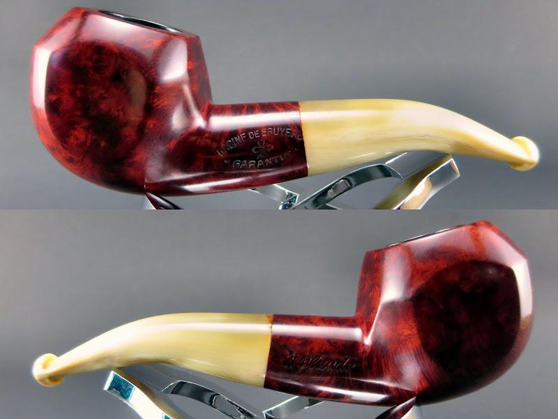 "St. Claude Paneled ""Tomapple"" Restoration Z-stcld-pantom01"