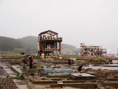 2012年9月  がんばれ南三陸町