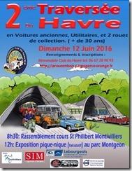 20160612 traversée du Havre