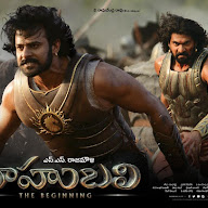 Baahubali Movie Release Posters