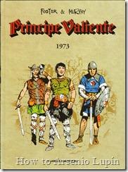 P00037 - Príncipe Valiente  Planet