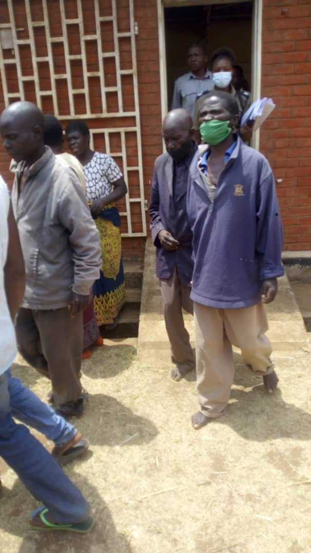 90-year-old man sentenced to 21 years imprisonment for defiling his two granddaughters aged 10 and 11; claims the victims 'seduced him'