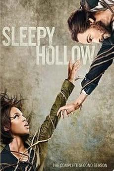 Baixar Série Sleepy Hollow 2ª Temporada Torrent Grátis