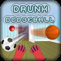 Drunk Dodgeball
