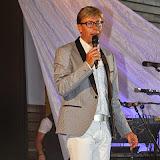 Auftritt beim Elsässer-Fest in Wimmenau (F)