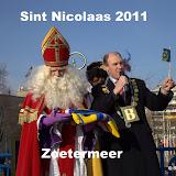 Sint Nicolaas intocht 2011