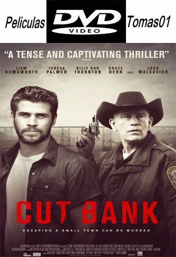 Cut Bank (2014) DVDRip