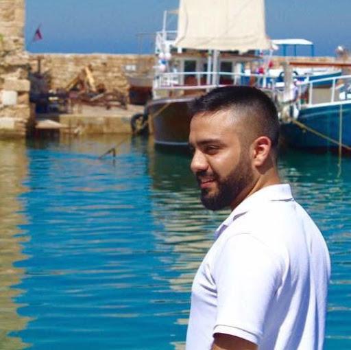 Elie Abboud