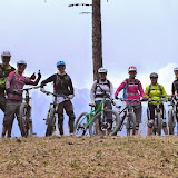 Bike - Lady Camp 2015 Part II