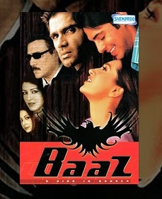 Watch Online Bollywood Movie Baaz: A Bird in Danger 2003 300MB HDRip 480P Full Hindi Film Free Download At WorldFree4u.Com
