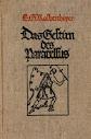 Das Gestirn des Paracelsus (in German)
