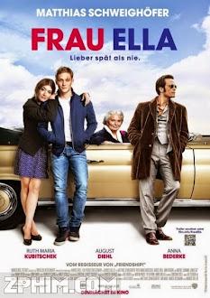 Bà Ella - Frau Ella (2013) Poster
