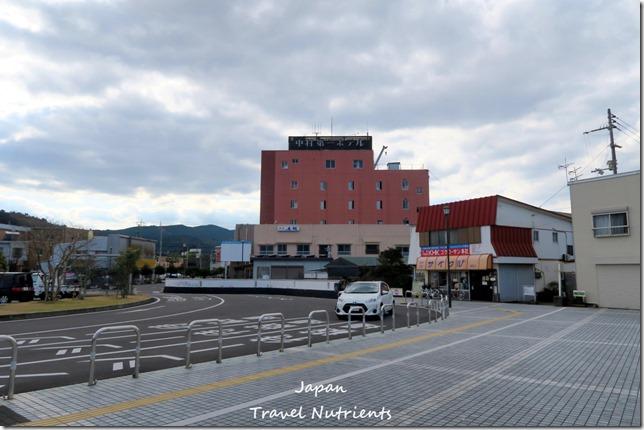 高知中村Kokomo飯店 (6)