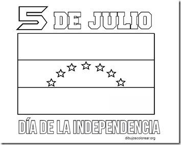 venezuela dia independencia
