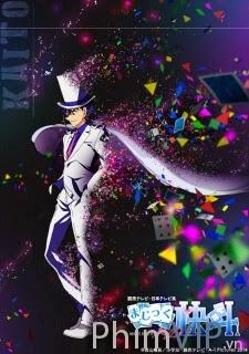 Ảo Thuật Gia Kaito Bản Mới - Magic Kaito New poster