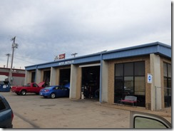 DJ's Auto Repair, North Little Rock/Sherwood Arkansas