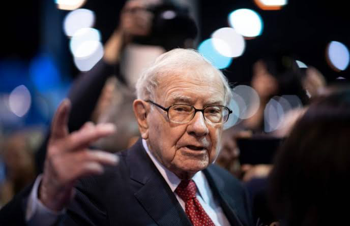 Warren Buffett's vows that the United States will recover from coronavirus
