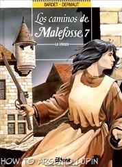 P00007 - Los caminos de Malefosse