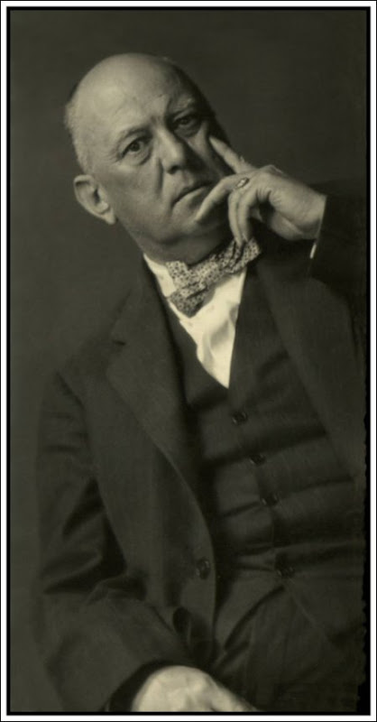 Aleister Crowley Life Pics 1, Aleister Crowley