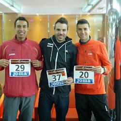 Cpto. De España de Media Maratón- A Coruña -Febr 2014
