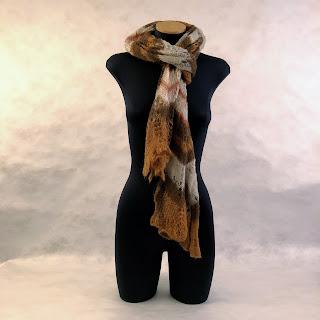 Missoni Loose Knit Scarf