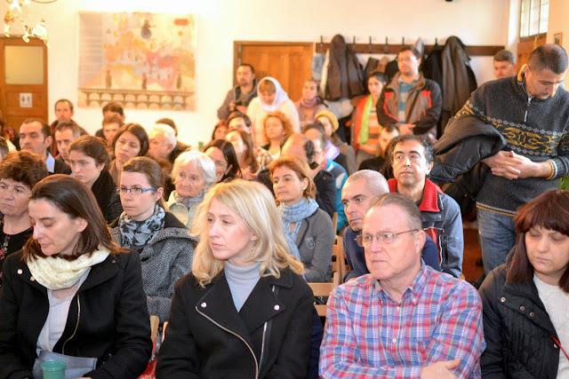 Dr. Pavel Chirila - Exista un stil de viata ortodox - (14)